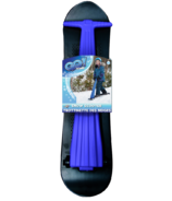 Go! Zone Snow Scooter Blue