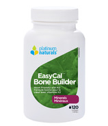 Platinum Naturals EasyCal Bone Builder