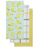 Harman Lemon Kitchen Tea Towels