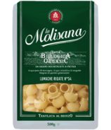 La Molisana Organic Lumache Rigate N.54