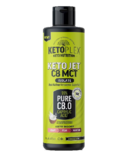 Nuvocare Keto Jet C8 MCT Isolate Oil