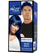 Kit complet de couleurs Splat en Blue Envy