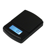 American Weigh Scales MS-600 Digital Pocket Scale