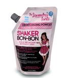 The Laundry Tarts Shaker Bon Bon Plain Jane
