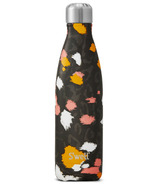 S'well The Exotic Collection Stainless Steel Water Bottle Noir Jaguar