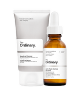 The Ordinary Squalane Bundle