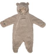 7 A.M Enfant habit de neige pour bébés avoine ourson