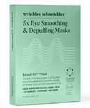 Wrinkles Schminkles InfuseFAST Eye Smoothing & Depuffing Masks