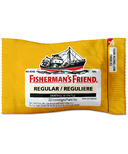 Fisherman's Friend Lozenges Regular