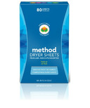 Method Dryer Sheets Fresh Air