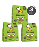 FreeYumm Honey Apple Oat Bars Bundle
