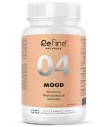 Refine Naturals 04 Mood