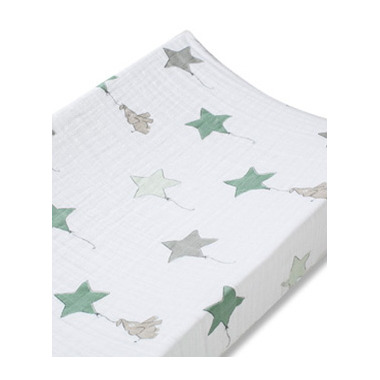 aden + anais Changing Pad Cover Up, Up and Away