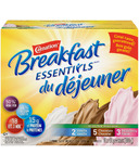 Carnation Breakfast Essentials Variety Pack Powder Drink Mix