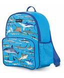 Crocodile Creek Sharks Backpack