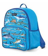 Crocodile Creek Sharks Backpack