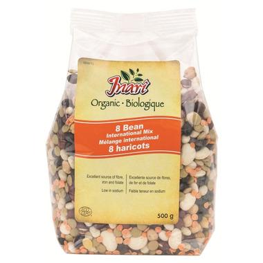 Inari Organic 8 Bean International Mix