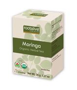 Rootalive Organic Moringa Tea