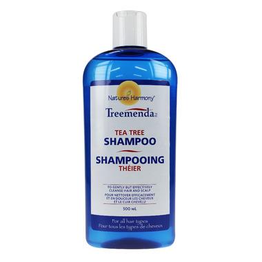 Nature\'s Harmony Treemenda Tea Tree Shampoo