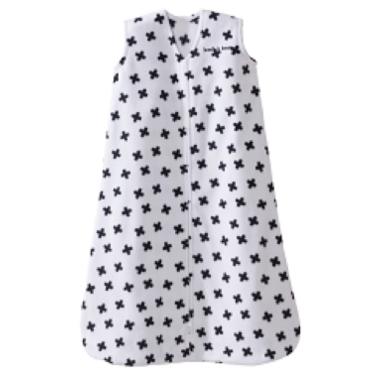 Halo SleepSack Wearable Blanket Microfleece TOG 1.0 Plus Signs