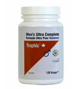 Trophic Men's Ultra Complete Multivitamin & Mineral Formula