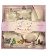 Fairy Tale Cookie Cutter Set