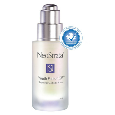 NeoStrata Youth Factor GF Total Regenerating Serum