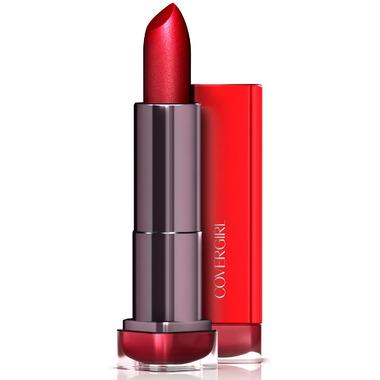 CoverGirl Colorlicious Lipstick Seduce Scarlet (310)
