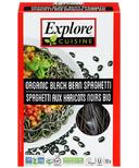 Explore Cuisine Organic Black Bean Spaghetti