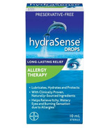 hydraSense Eyedrops Allergy Therapy