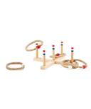 Kikkerland Ring Toss Game