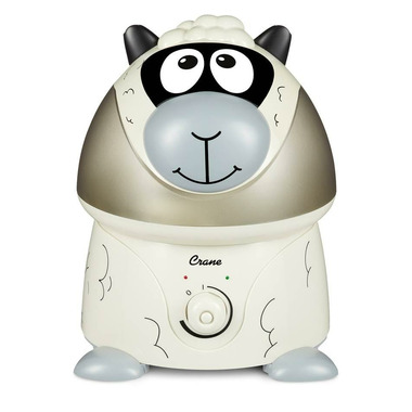 Crane Cool Mist Sheep Humidifier