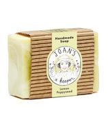 Joan's A Keeper Lemon Poppy Seed Bar Soap