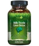 Irwin Naturals Milk Thistle Liver Detox