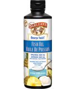 Barlean's Fish Omega Swirl Pina Colada