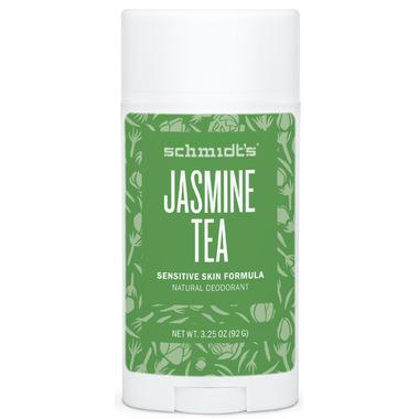 Schmidt\'s Deodorant Jasmin Tea Sensitive Skin Deodorant
