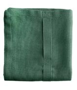 The Organic Company Kitchen Towel Dark Green