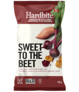 Hardbite Sweet to the Beet Chips