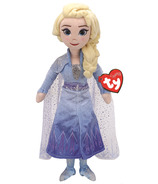 Ty Sparkle Frozen ll Elsa Medium