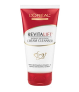 L'Oreal RevitaLift Radiant Smoothing Cream Cleanser
