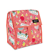 Packit Freezable Lunch Bag Ice Cream