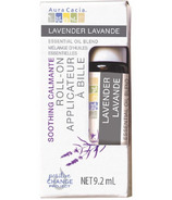 Aura Cacia Lavender Essential Oil Roll-On
