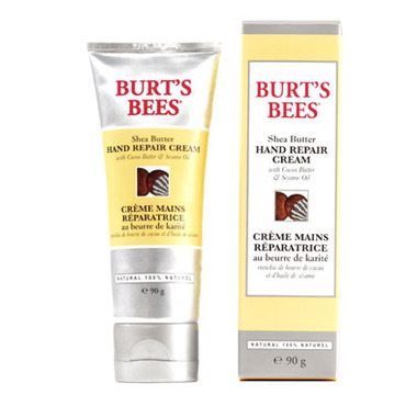 Burt\'s Bees Shea Butter Hand Repair Creme