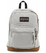 Jansport Right Pack Backpack Grey Rabbit