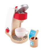 Ma machine à café de Hape