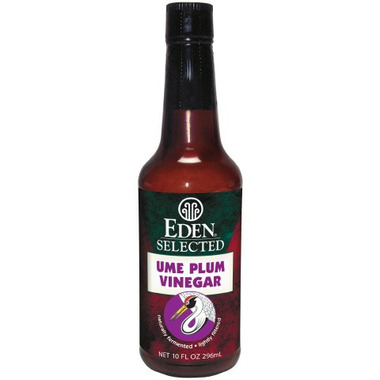 Eden Foods Ume Plum Vinegar