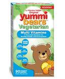 Hero Nutritionals Yummi Bears Complete Multi Vitamin Vegetarian