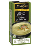Imagine Foods Organic Creamy Broccoli Soup