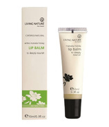 Living Nature Lip Balm