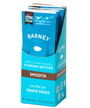 Barney Butter Smoother Almond Butter Single Serving Pack
